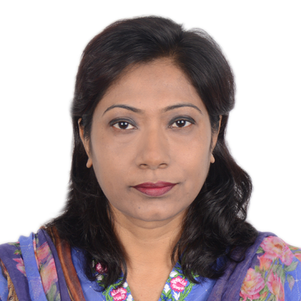 Dr.Ireen-Akhter
