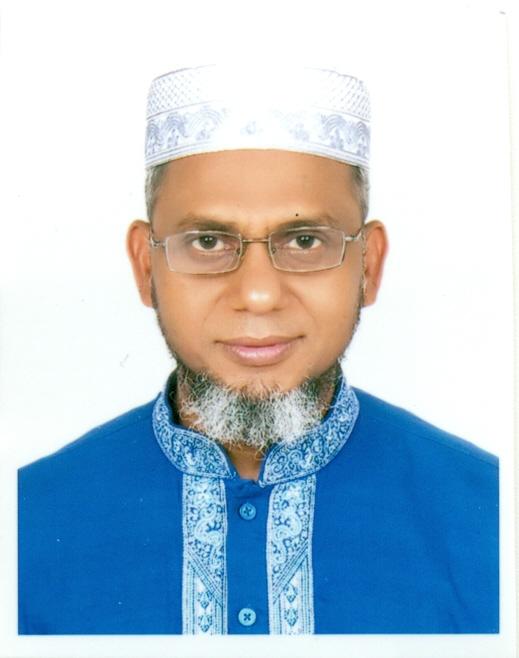 Dr.Mosarof-Hossain
