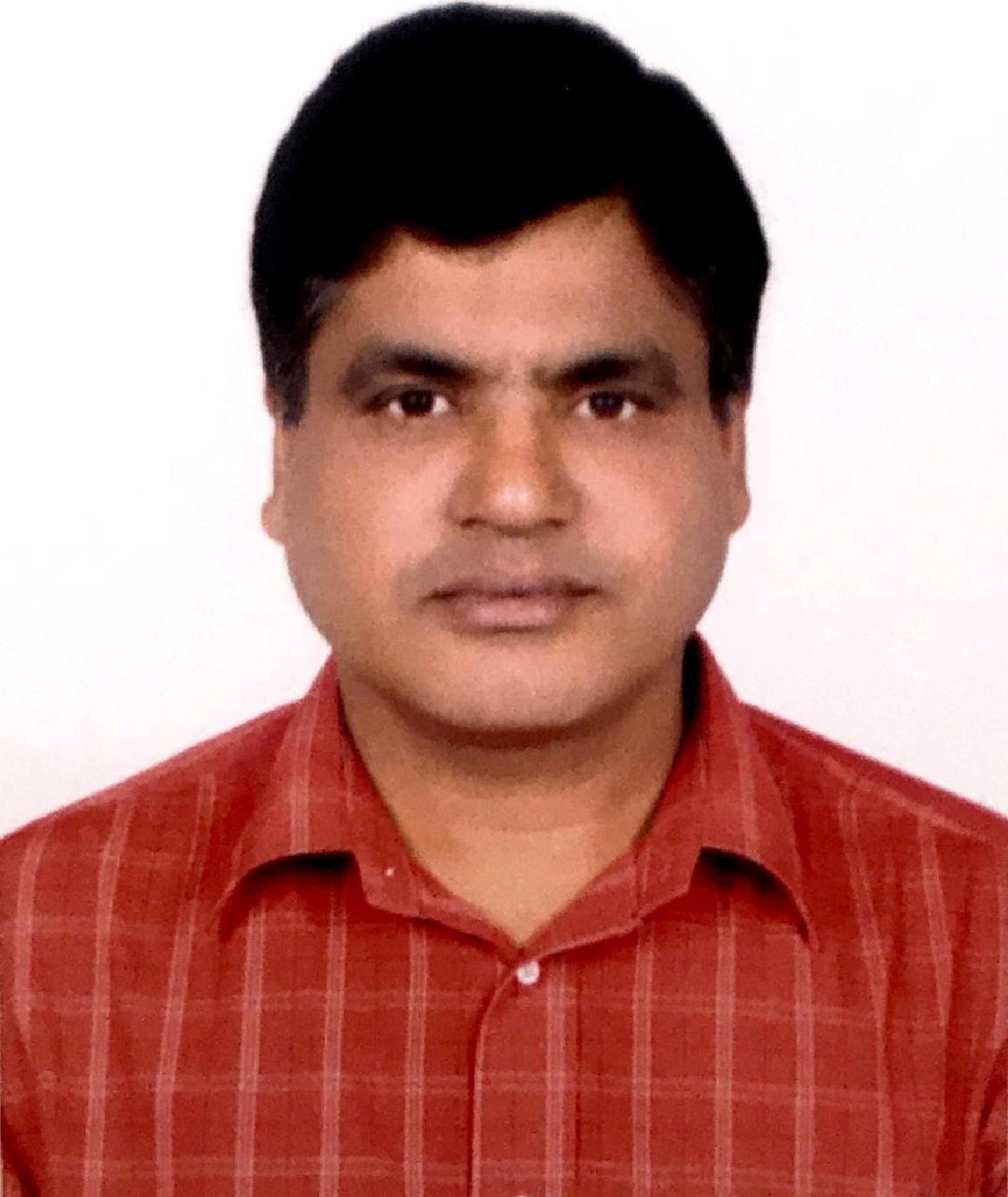Dr.Prof. Rafiqul Islam