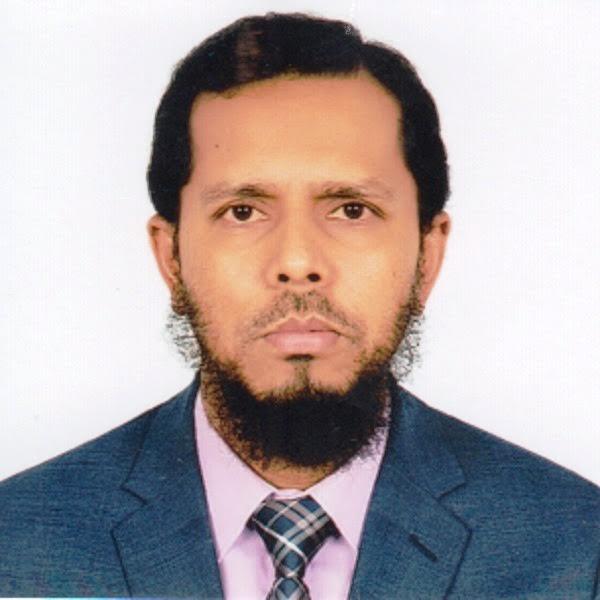 Dr.Shariat-Ullah