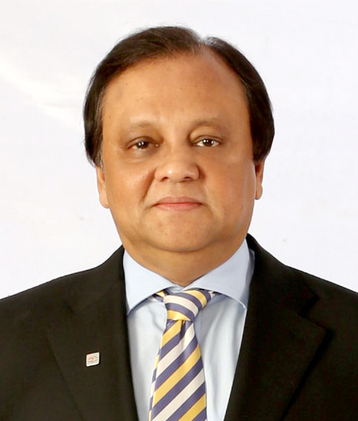 Mr. Anis A. Khan