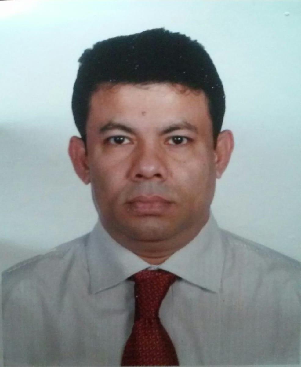 Mr. Md. Mujibul Hoque